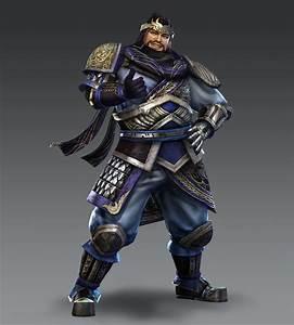 Xiahou Yuan - Dynasty Warriors - Image #1636906 - Zerochan ...
