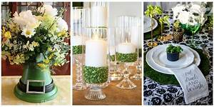 15 DIY St. Patrick's Day Decorations - Easy Party ...