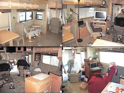 turned  rig   custom rv home