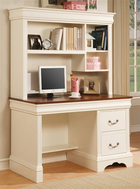 small student desk with hutch 50 best images about home office vanity on pinterest
