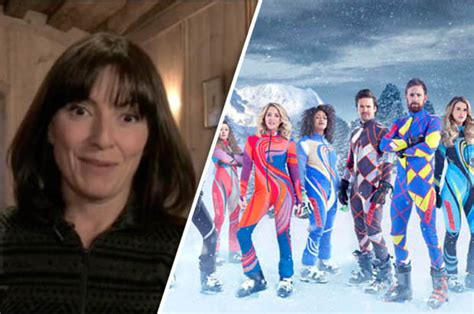 jump host davina mccall  compete  show daily star