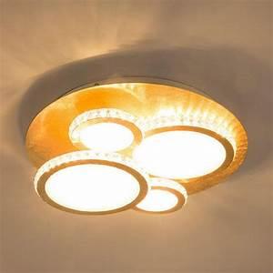 globo lighting tilo led deckenleuchte 41908 36 emero de