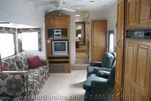 2000 Jayco Designer 3530 Fifth Wheel  Stock  5427
