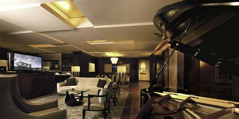 floor plans with two master suites presidential suite in marina bay sands singapore hotel