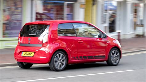 seat mii fr   review  car magazine