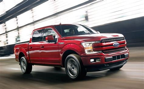 2019 Ford F150  Review, Trims, Price  20182019 Pickup