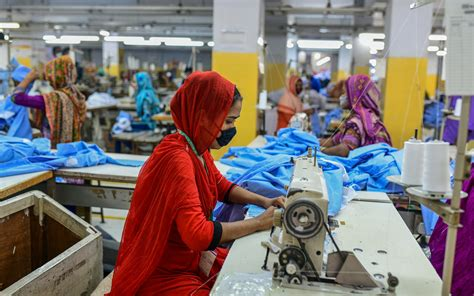qa women workers  fast fashion demand justice open
