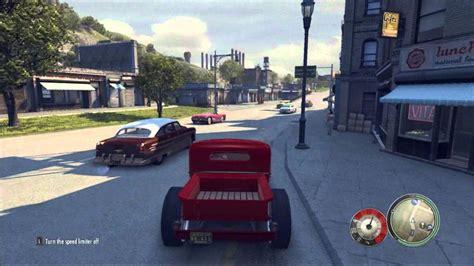 mafia ii custom epa traktor youtube