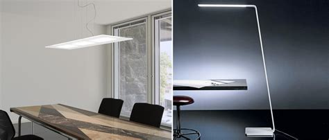 Luce Ufficio by Lade A Sospensione A Led Per Ufficio Con Illuminazione