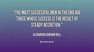 Successful Men ... Bellend Quotes