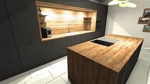 Küche Planen Lassen : ungeahnte m glichkeiten bei der gestaltung ihrer k che ~ A.2002-acura-tl-radio.info Haus und Dekorationen