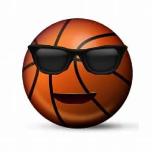 Basketball emoji Basketball and Bulls Pinterest Boys