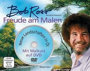 Dvd Auf Rechnung Bestellen : bob ross freude am malen mit malkurs auf dvd jetzt ~ Themetempest.com Abrechnung