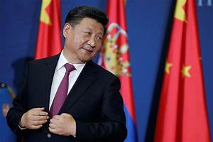 US-China rivalry is poised to intensify under the Trump ...