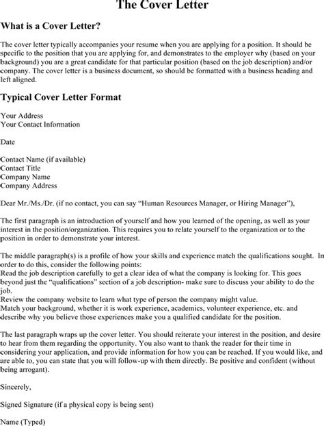 Resume Cover Letter: What to Include? (10+ Best Examples)