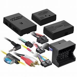 Axxess Radio Harness  Bmw Amplified  U0026 39 04