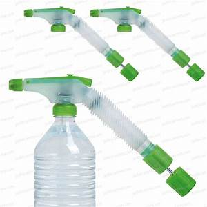 Prix D Un Pulvérisateur : pulv risateur pour bouteille lot de 3 arrosage ~ Premium-room.com Idées de Décoration