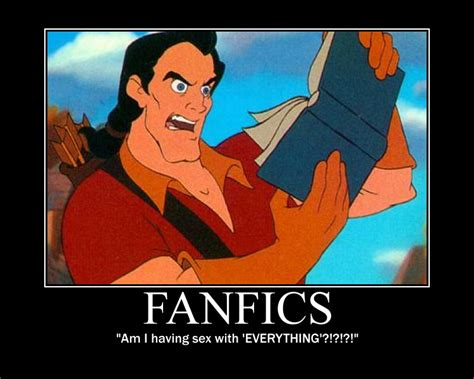 Fanfiction Memes - writing fanfiction in an anti fanfiction world the collective blog