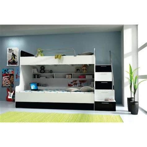 lit et bureau ado meuble et mobilier pour ado lit pour chambre duado