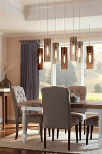 Pendant lighting dining room table lamps ideas