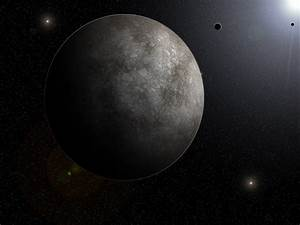 Grey planet 2 by blackdetective on DeviantArt