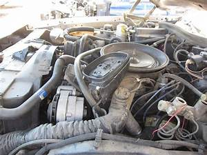1984 Oldsmobile Ninety-eight Regency