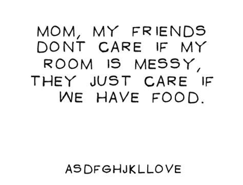 quotes  food  friends quotesgram