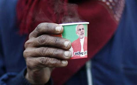 Gujarat Assembly Election How That Chaiwala Jibe Put Congress On Backfoot Once Again India