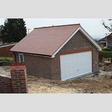 Garage Roof  Solent Roof & Building