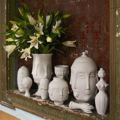 maar vase maar vase white maar by jonathan adler