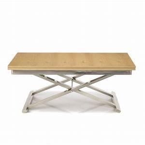 Table Basse Multifonction : am nager un petit salon salle manger conseils d co ~ Premium-room.com Idées de Décoration