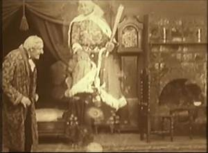 A Christmas Carol (1910 film) - Wikipedia