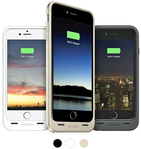 iphone 6 mophie mophie announces juice pack cases for the iphone 6 and