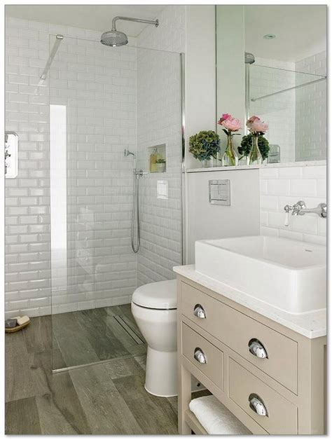 Bathroom Ideas On A Budget by 99 Small Master Bathroom Makeover Ideas On A Budget 56