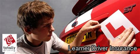 Learner Driver Insurance by Learner Driver Insurance Totally Driving