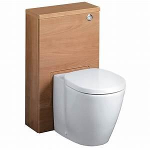 Ideal Standard : ideal standard concept back to wall wc pan 550mm e791601 ~ Orissabook.com Haus und Dekorationen