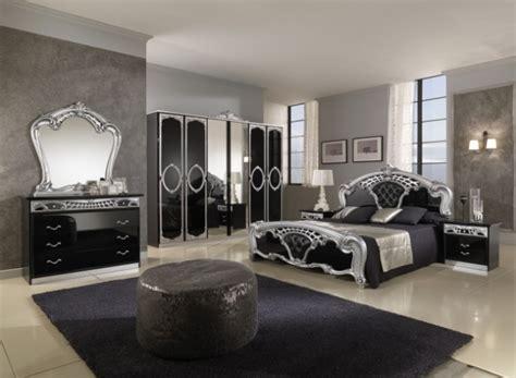 chambre a coucher luxe chambre à coucher de luxe 8 déco