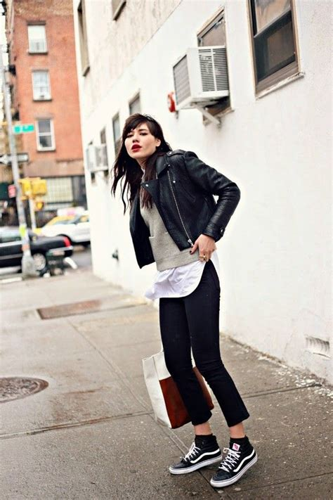17 Best ideas about Vans Sk8 on Pinterest | Vans Chaussures de tenue vans and Sneakers shoes
