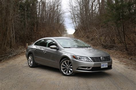 Vw Cc Review 2015 by Review 2015 Volkswagen Cc Canadian Auto Review