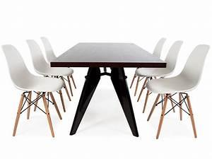 Tisch Mit 6 Stühlen Günstig : e tisch prouv mit 6 st hlen ~ Bigdaddyawards.com Haus und Dekorationen