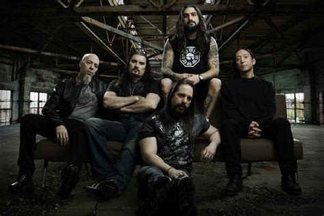 Dream Theater's 'Scenes From a Memory': 14 Facts Superfans Know