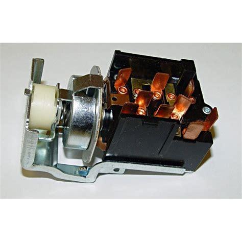 Jeep Switch Wiring by Headlight Switch 97 00 Jeep Wrangler Tj