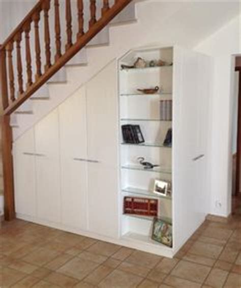 escalier en kit sur mesure 1000 images about deco on stairs bertch cabinets and stair storage