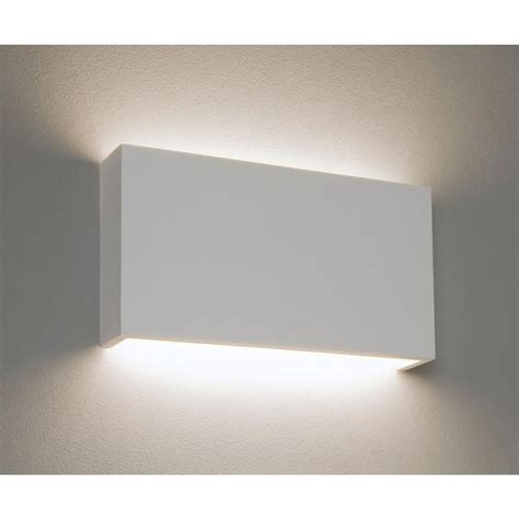 astro lighting 7172 325 minimalist led wall bracket in