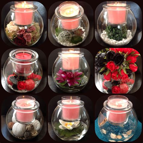 Creative Candles Decoration Ideas F40456 by Stunning Decorating Ideas For Your Clearly Creative