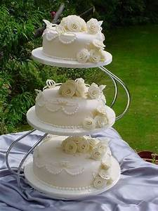 170 best images about Wedding cakes - seperate tiers on