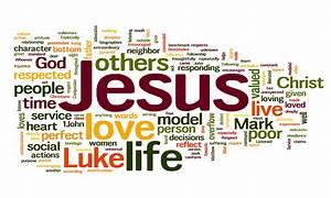 4 Ways Jesus Modeled Love – Reconciled World