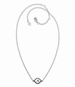 james avery jewelry memoir initial pendant necklace dillards With james avery letter necklace