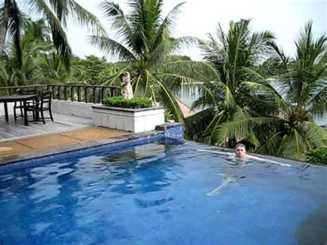 Banyan Tree Bintan Bayfront 2 Bed Pool Villa