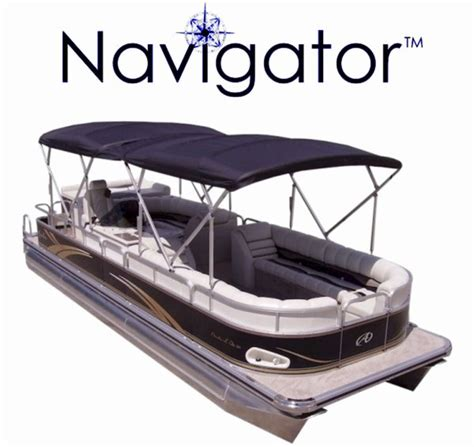 Deck Pontoon Boat Kit by Ny Nc June 2015